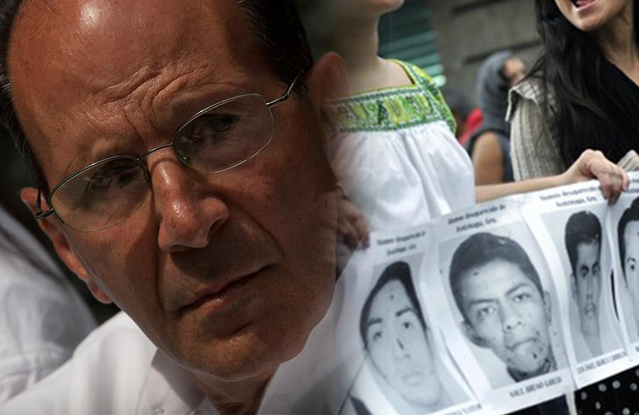 Solalinde Ayotzinapa