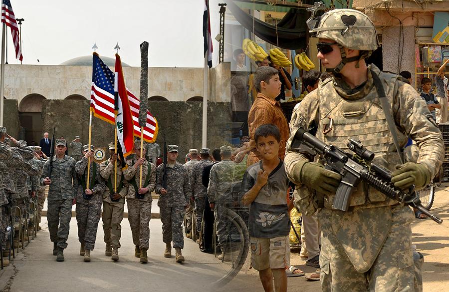 Ejército terrestre de EE.UU. a combate en Irak pese a ...