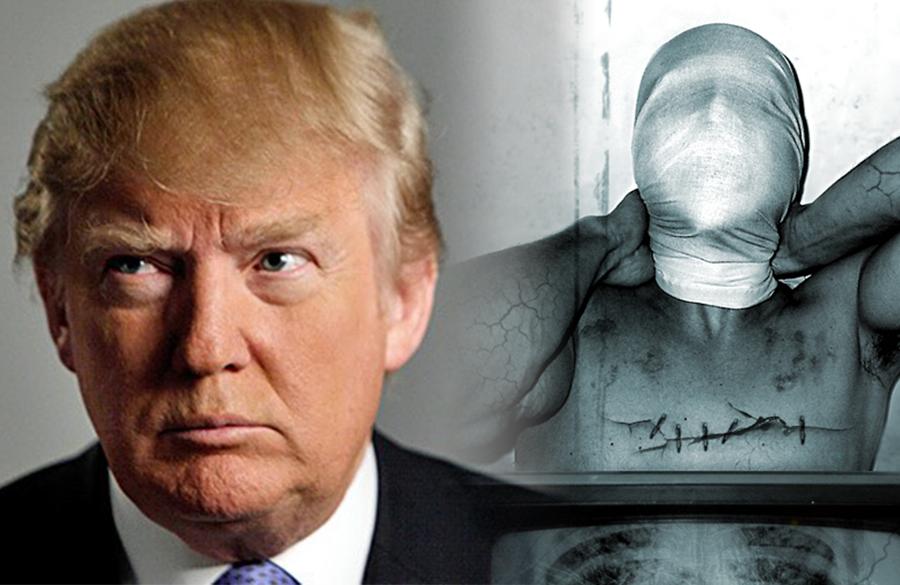 Donald Trump: comparsa distractor en la pasarela política de EE.UU ...