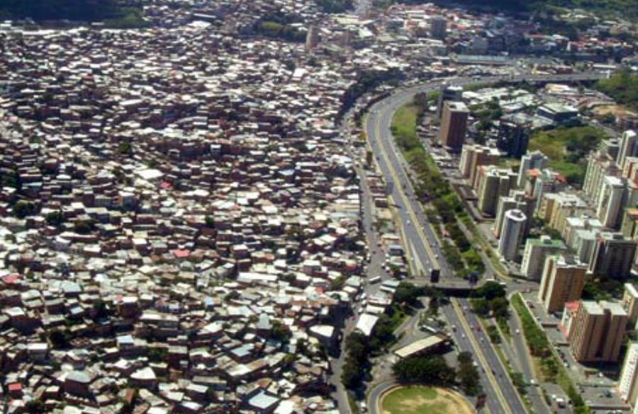 Desigualdad: los 8 más ricos del mundo tienen la misma fortuna que 3600 millones de personas