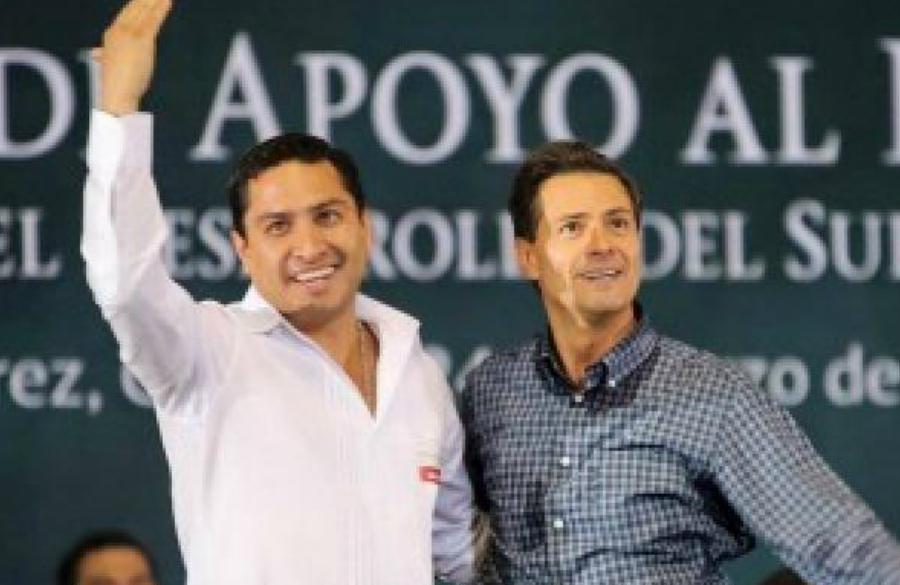 Segun Pena Nieto Julion Alvarez Es Un Gran Ejemplo Para La