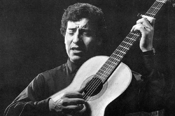 Victor Jara - En México