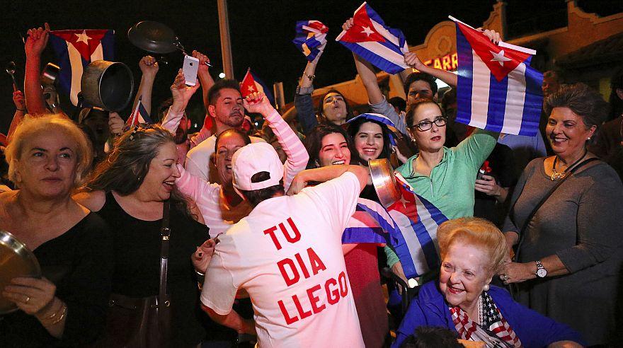 Fidel Castro Florida