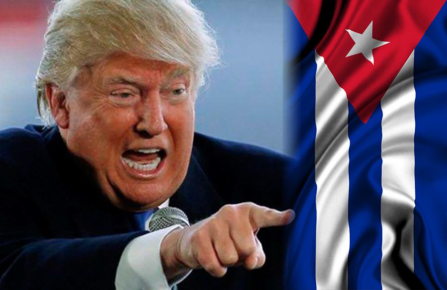Si #Cuba no restaura libertades en la Isla se acabó el ...