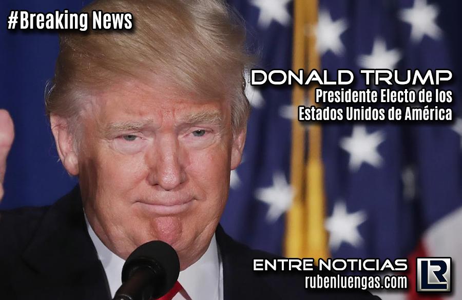Trump Ganador - Thumb