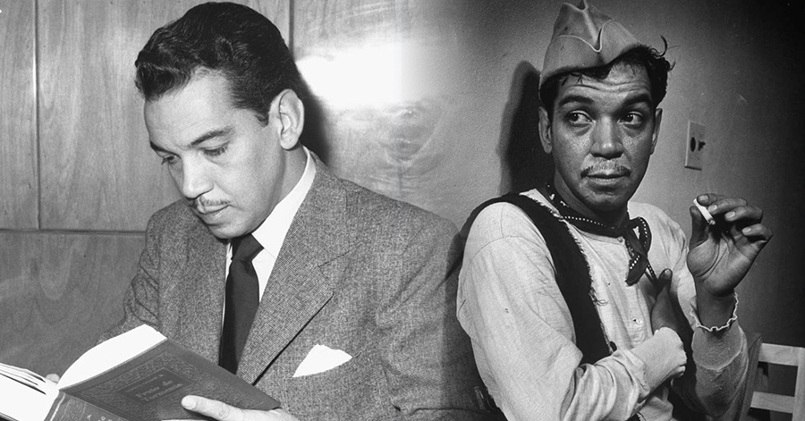 cantinflas - FB
