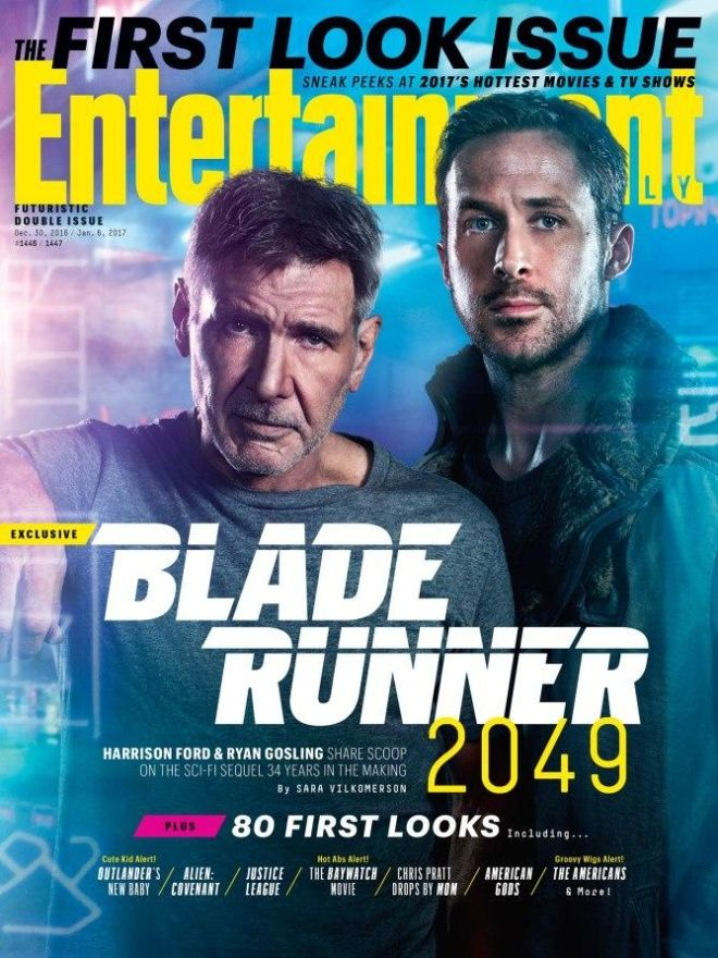 Blade Runner 2049 - Secuela