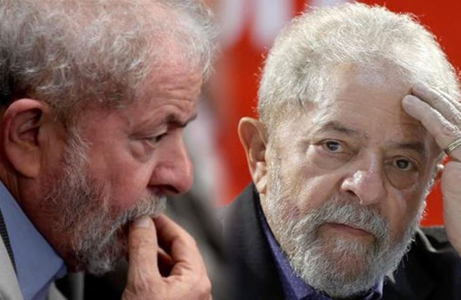 Lula - TN