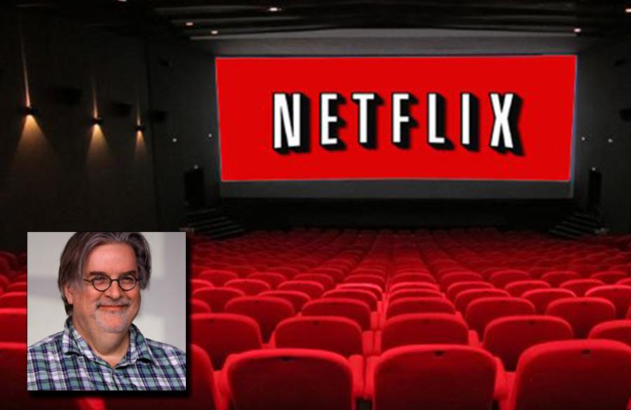 Matt - Netflix