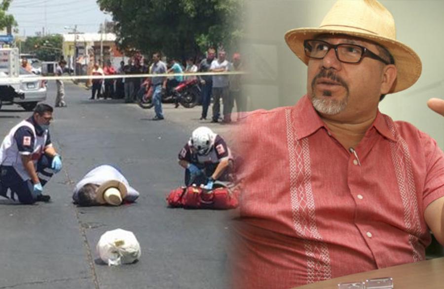 Javier Valdez, otro periodista más asesinado en México – #